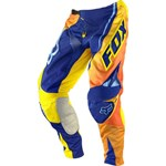 (CLEARANCE SALE) - FOX 2012 360 FLIGHT PANTS YELLOW (size 30 only)