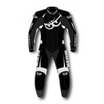 BERIK VISION 1 PIECE CE RACE MENS LEATHER SUIT