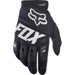 FOX 2017 DIRTPAW RACE YOUTH GLOVES - BLACK