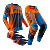 Jerseys, Pants and Gloves