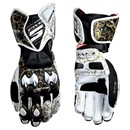 (CLEARANCE SALE) - Five RFX1 GP Racing Gloves Tribal Gold