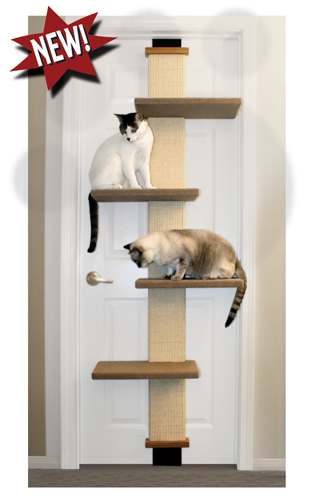 Smartcat Cat Climber Bowhouse Simply The Best