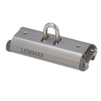Lewmar Size 0 Mainsheet Car with Shackle