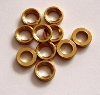 Taylors Cooker - Brass Packing Washer