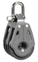 Lewmar 30mm Double Synchro Control Block