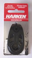 Harken 350 29mm Carbo AirBlock Cheek Block