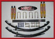 Robust Suspension Kit Mitsubishi Triton ME, MF, MG, MH, MJ, MK