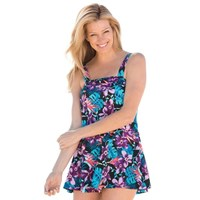 Plus Size Swimdresses