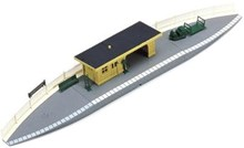 HBY R590 Hornby Station Halt OO Scale