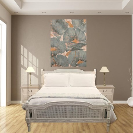 'Plantation' Queen Size Bed