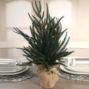 Christmas Tree Angel Pine