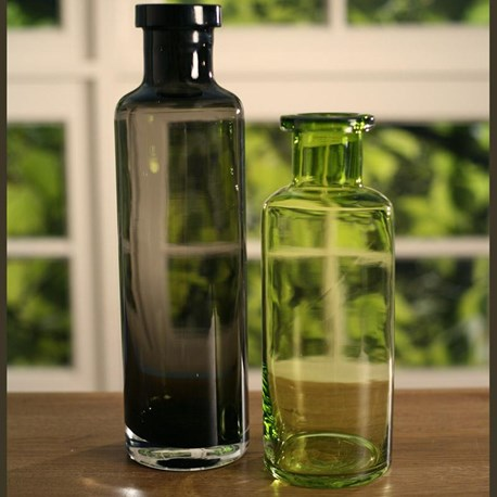 Large Stem Bottles