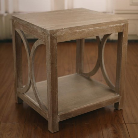 Lamp Table 'Chapel'
