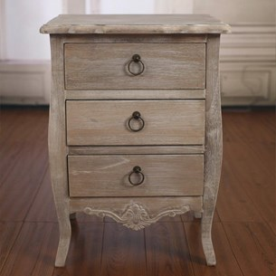 Bedside Chest 'Bienville'
