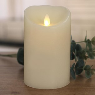 Flickering LED Candle - Small