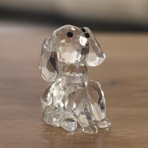 Crystal Dog