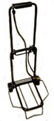 Massage Trolley, use with portable massage tables, very easy to use, convenient