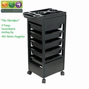 Hairdressing Trolley,