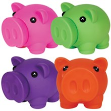 Micro Pig Coin Bank / Money Box / Piggy Banks