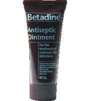 Betadine Ointment - 65g