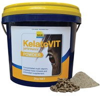 Kelatovit Performance Powder 2kg - (Kelato)