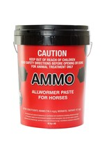 Ammo Allwormer Stud Bucket 50 x 32.5g - (Ceva) (LIMITED TIME ONLY)