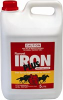 Iron Plus 5L - (Ranvet)