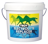 Electrolyte Replacer 3kg - (Troy)