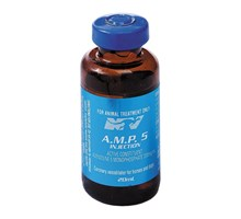 AMP-5 Injection 20ml - (Ceva)