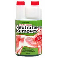 Neutra Syrup Neutralises & Removes 1L - (I.A.H.)