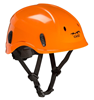 Climax - Professional Working at Height Safety Helmet - Conforms to EN 12492 & EN 397:2012 - Orange - [CL-Helmet-O-CADI]