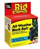 The Big Cheese - All-Weather Block Bait - Pack of 15 - [BC-STV212]