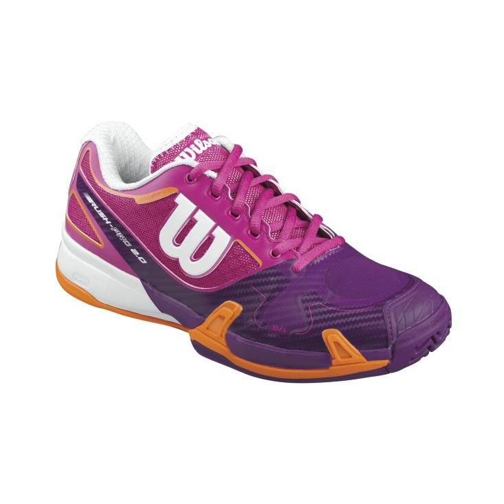 wilson pro 2 0 womens all court tennis shoes