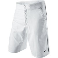 Nike Trophy Woven Taped Short, Roger Federer 424945-100 SALE $39.95