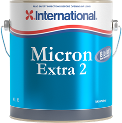 Micron Extra 2 Antifoul with Biolux