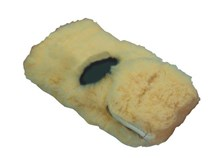 Synthetic Lambs Wool Replacement Cover SH1710
