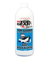 Boat Wash 'n' Shine