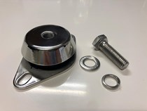 Weber Engine Mount  STAINLESS STEEL 100527