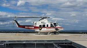 Fiona Stanley Hospital Helipad Used in First Patient Transfer from a Regional Hospital - Murdoch Hospital Florist