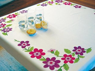 Al Fresco Tablecloth