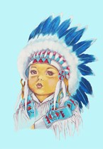 Little Chief Picture