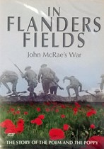 In Flanders Fields - John McCrae's War (DVD)