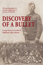 Discovery of a Bullet