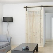 Plank Barn Door BD001 2120mm