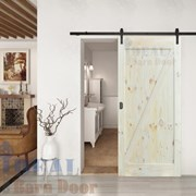 Z-Brace Barn Door BD004H (2400mm)