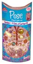 Pose Necklace & 4 Set Of Earring Kit