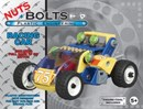 Nuts & Bolts Plastic Engineering - Racing Car