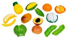 Redbox Peelable Fruit & Vegetables