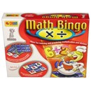Math Bingo Multiplication/Division