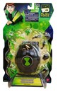 Ben 10 Alien Force Creation Transporter - Alien X & Clear Goop